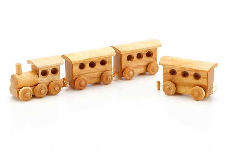 キャンプヒル共同体 客車